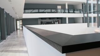 HOLZ-HER reference customer for CNC machines: vertical machining with the EVOLUTION 7405