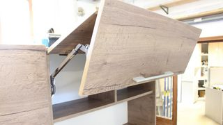 Experience with HOLZ-HER machines: Complete CNC machining - practical example, application