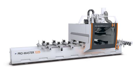 5-axes CNC machining center special modell - special price